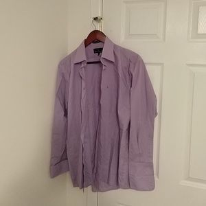 Stacy Adams button down